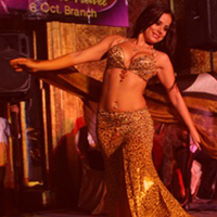 Belly Dancers Hire For Weddings