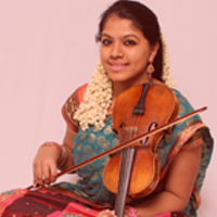 Indian Violinist for Wedding hire